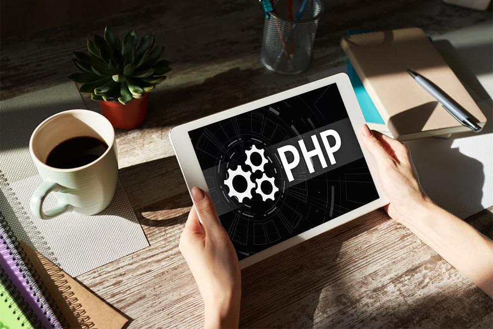 error handling php