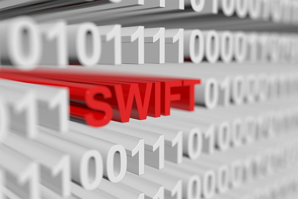 swift-string